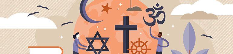 religions dans les démocraties